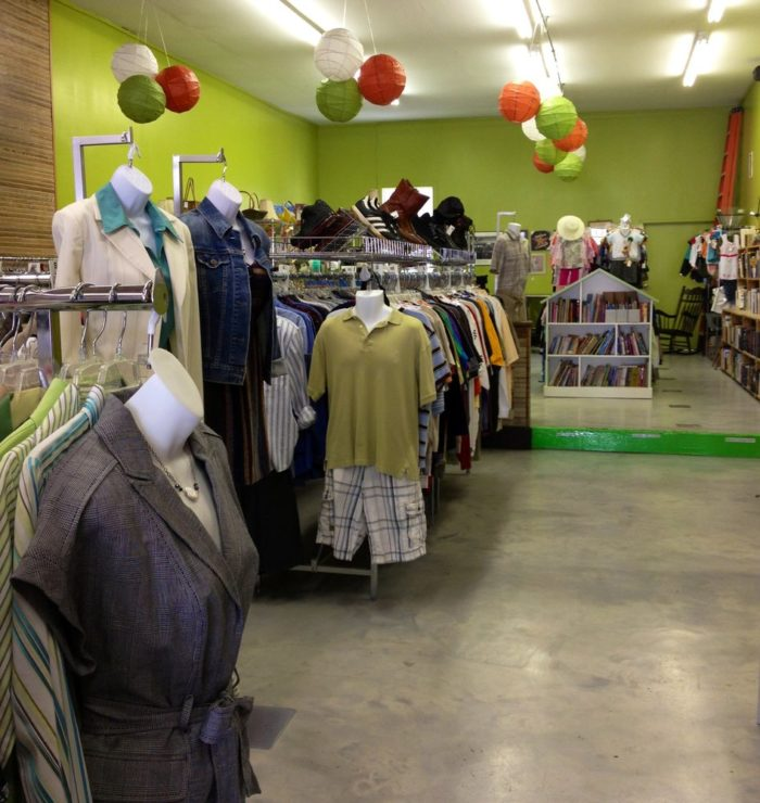 11 Incredible Thrift Stores In Louisiana Where Youll Find