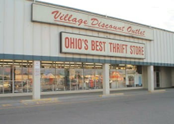 The 10 Best Most Incredible Thrift Stores In The State Of