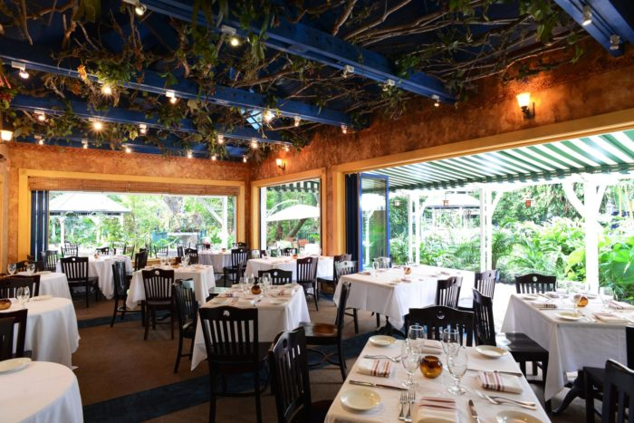 The 10 Most Beautiful Restaurants In All Of Florida