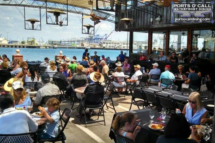 11 Restaurants With The Best Outdoor Patios In Southern