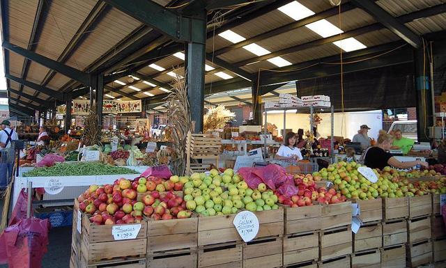 Fresh Market Vienna Va