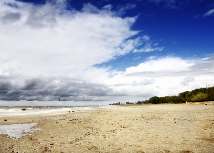 The Best Beach In Ohio Headlands Beach State Park