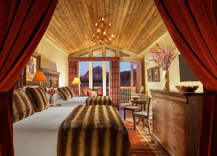Capitol Reef Resort Is The Perfect Place For A Utah Staycation