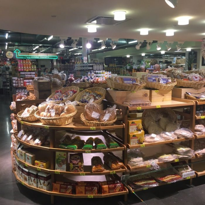Fresh Market Bakery Items