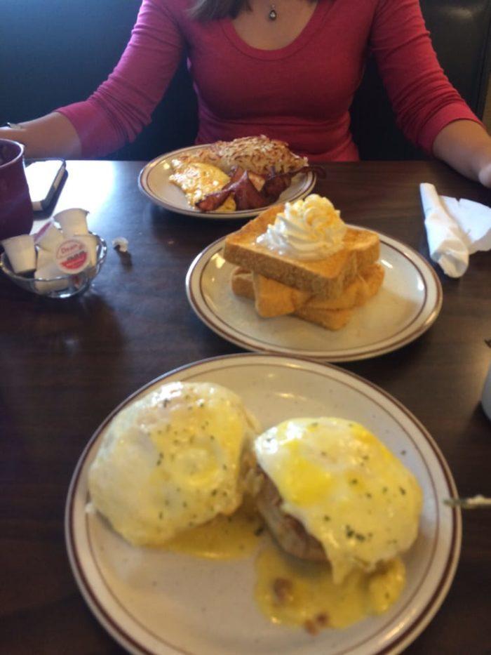 Waffle House Columbus Ga