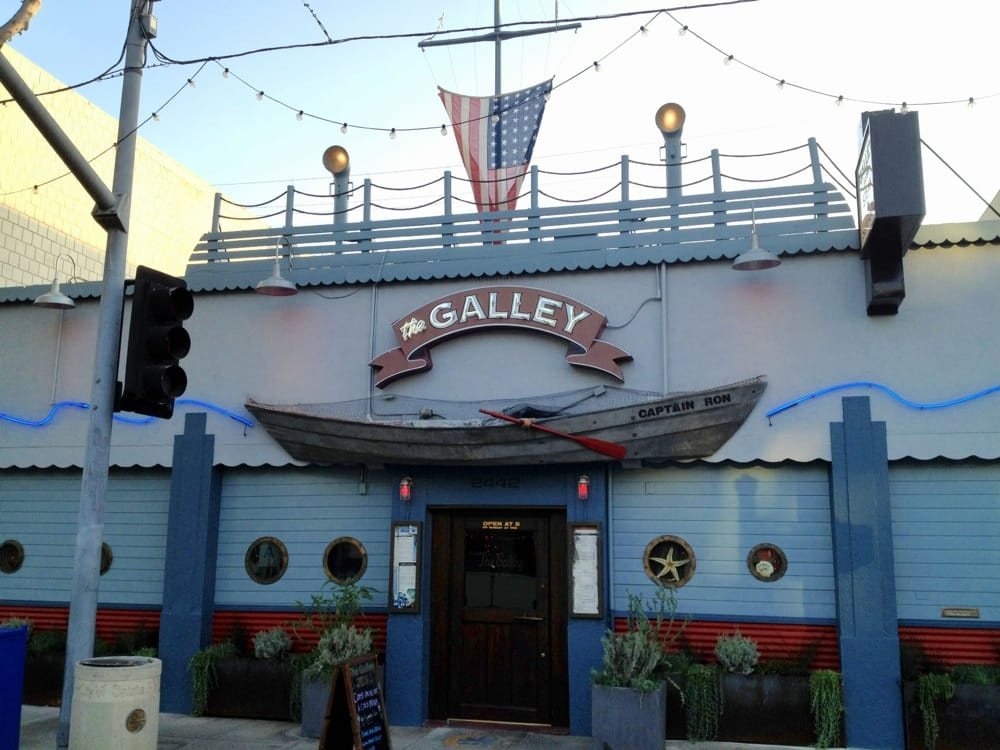 Restaurants North Beach Seafood San Francisco