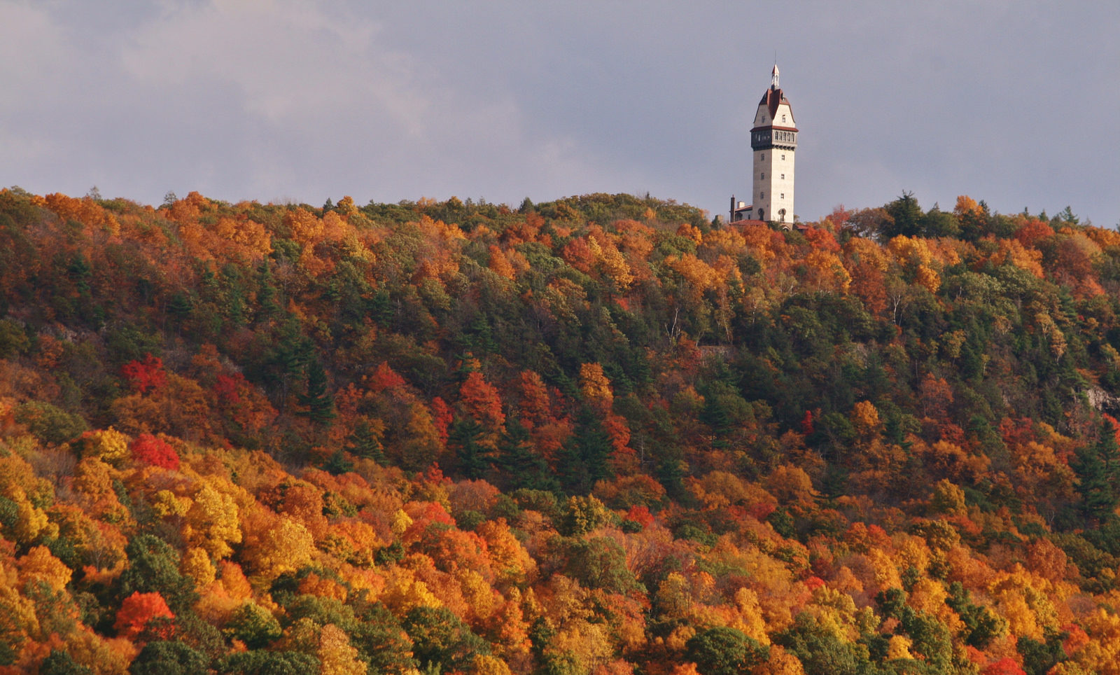 15 Reasons To Get Excited About Fall In Connecticut