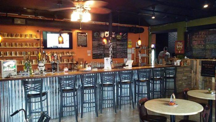 Soul Food Restaurants Charleston