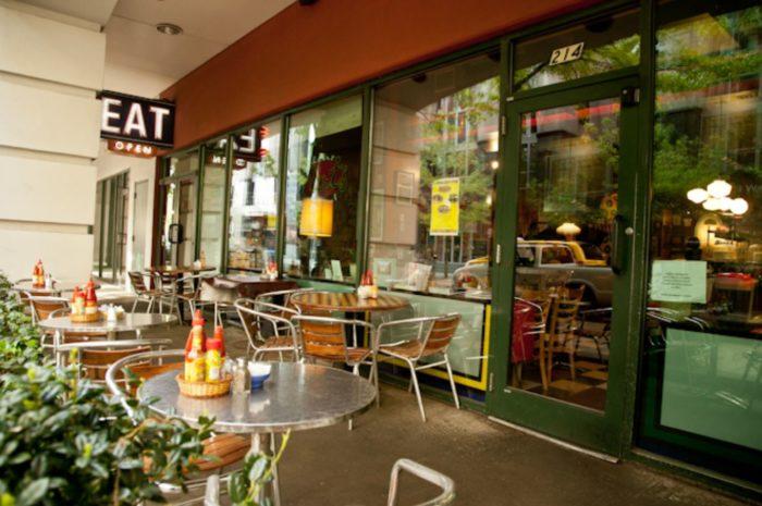 Soul Food Restaurants Charlotte