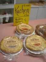 The World&39;s Best Kuchen In North Dakota Can Be Found At ...