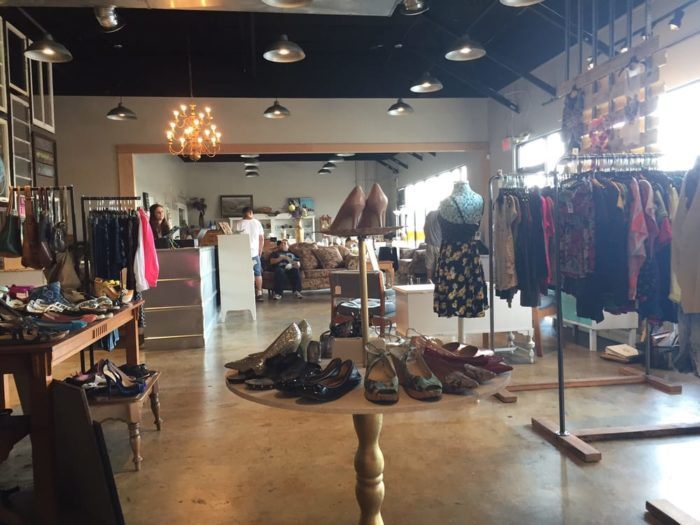 10 Best Thrift Stores In St Louis
