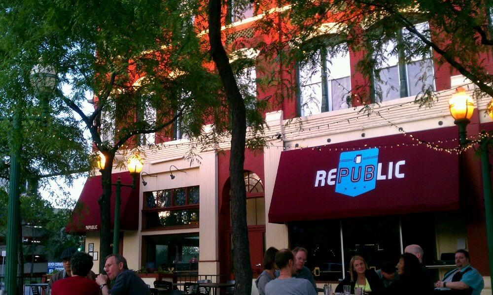 Restaurants Cater St Louis