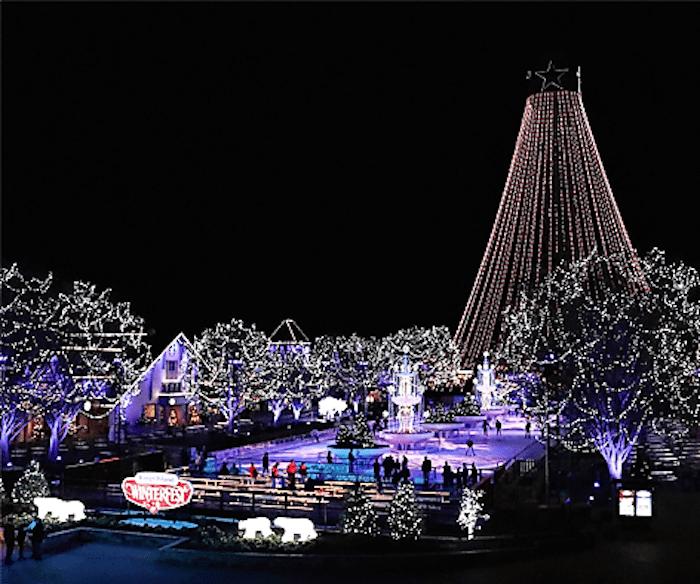 9 Best Christmas Attractions In Cincinnati