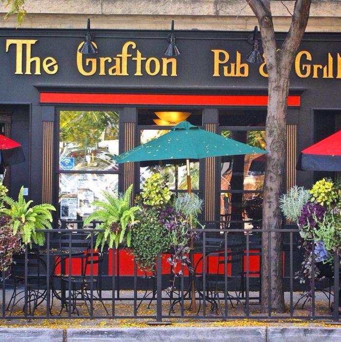 Best Fish Restaurant Dublin