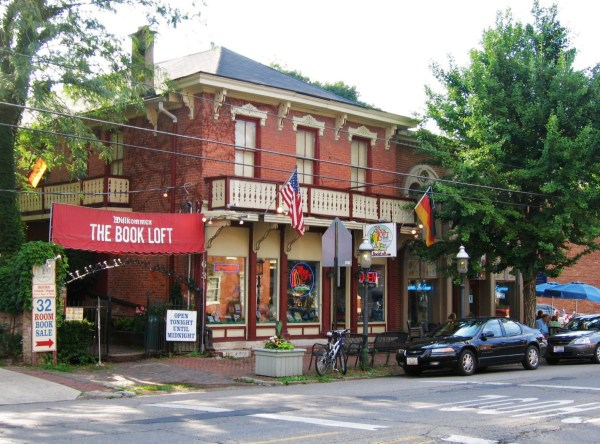 Book Loft Is The Best Bookstore In Columbus