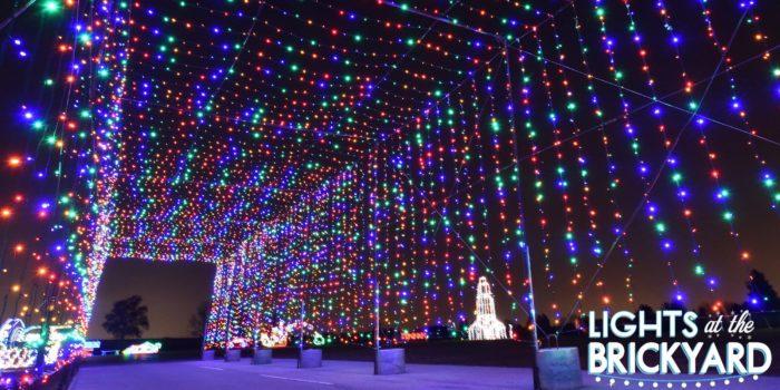 Best Zoo Lights