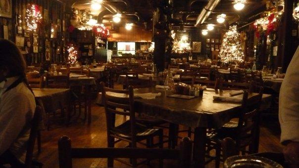Ye Olde Steakhouse Restaurant In Tennessee That Serves