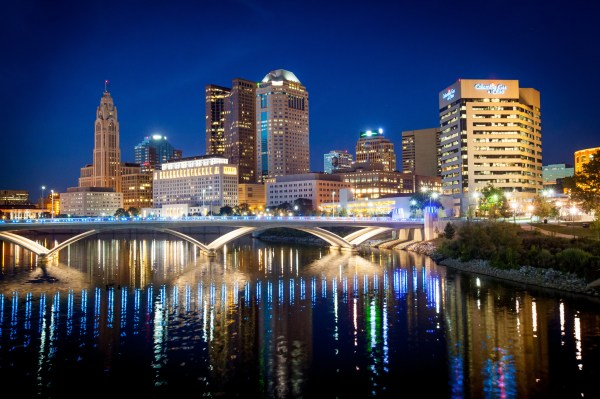 12 Staggering Photos That Prove Columbus Is The Most ...