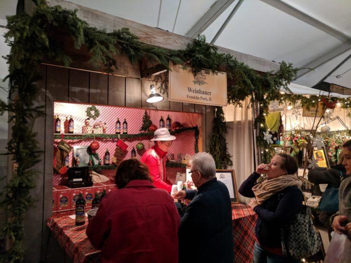 Christmas Market Osthoff