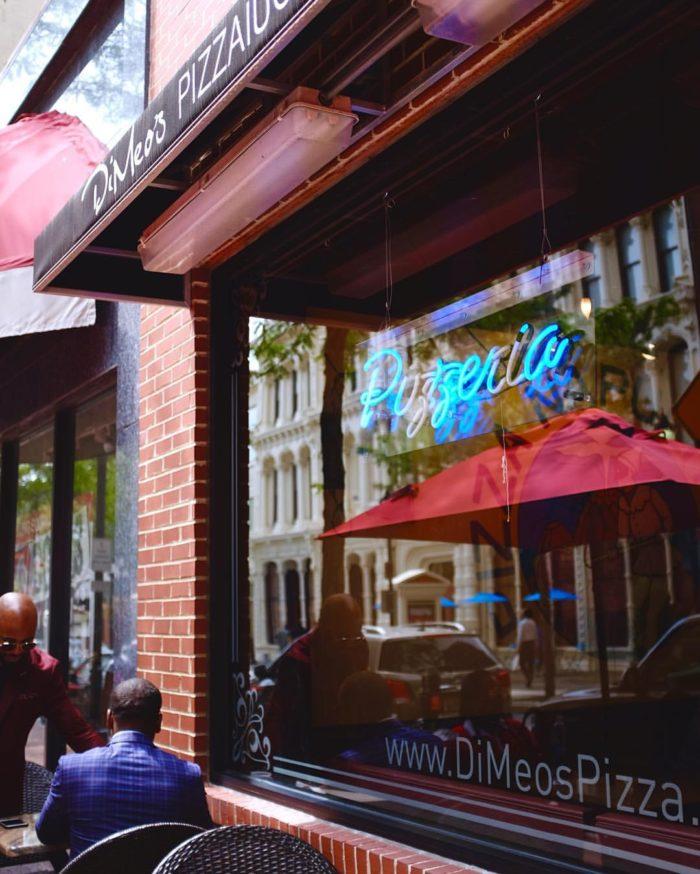 Soul Food Restaurants Delaware
