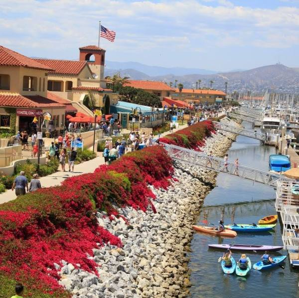 10 Quick Road Trips In Southern California You Can Take ...