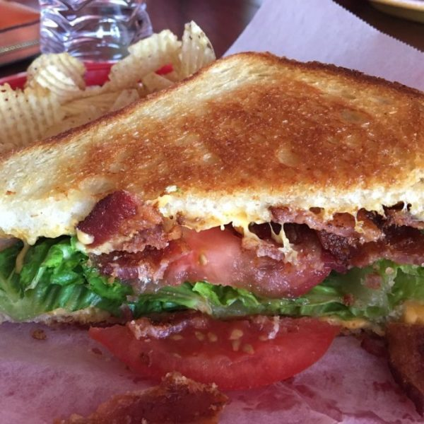 Cory's Grilled Cheese In Charleston South Carolina Is The ...