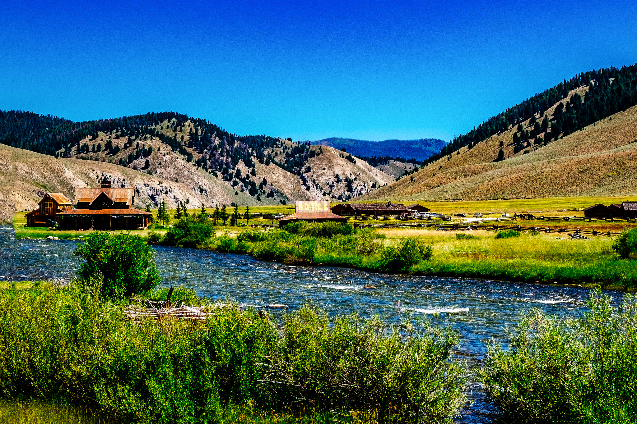 9 Best Places In Idaho That Are Better Than Anywhere Else