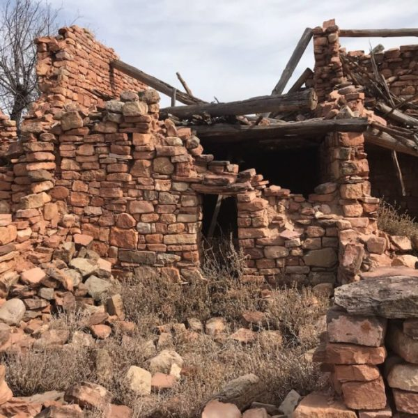 Kinishba: Most People Don't Know About This Ancient Pueblo ...