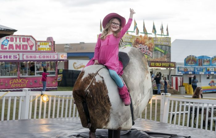 Rodeo Austin Is The Best Western Attraction In Austin