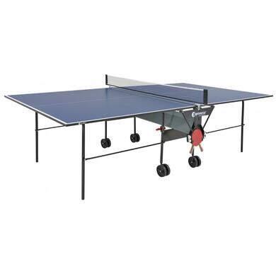 table de ping pong 1 13i indoor 2 raquettes 3 balles housse de protection