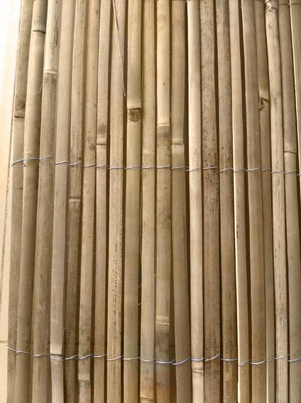 canisse bambou fendu 5 x 1 5 m