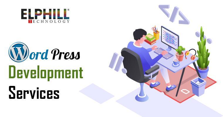 Advantages of WordPress development