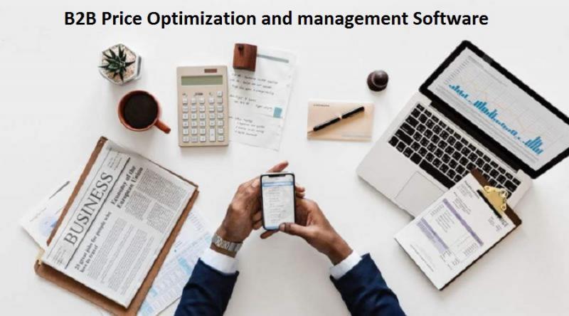 B2B Price Optimization and Management Software