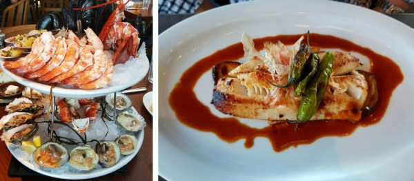 Favorite Seafood Dishes of Orange County Top Chefs