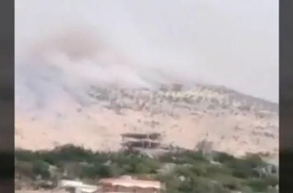 ЦАХАЛ уничтожил боевиков «Хизбаллы», проникших на ...
