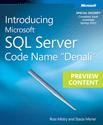 Microsoft SQL Server Code Name Denali