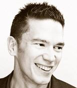 Adam Warne, AO.com