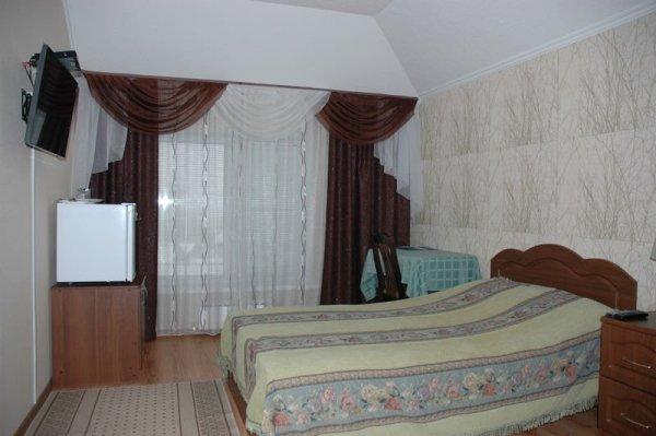 Гостиница ПроСпорт, Майкоп, цены - Гостиница ПроСпорт ...