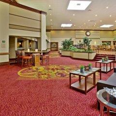 Отель Columbus Airport Marriott 4* США, Колумбус - отзывы ...