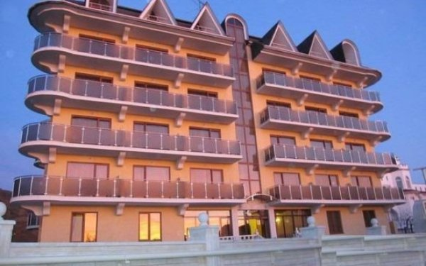 Гостиница Амалия 3* в Сочи 6 отзывов об отеле, цены и фото ...