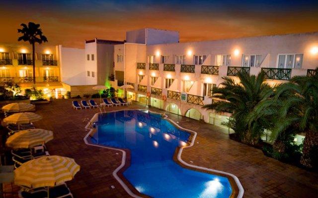 Apartamentos Dunas Club In Corralejo