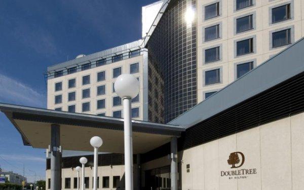 Гостиница DoubleTree by Hilton Tyumen 4* в Тюмени ...