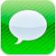 значок iMessage