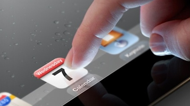 iPad 3 Дата