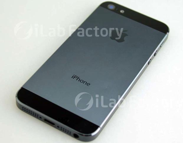 Следующий iPhone, он же «iPhone 5» просочился в iLab