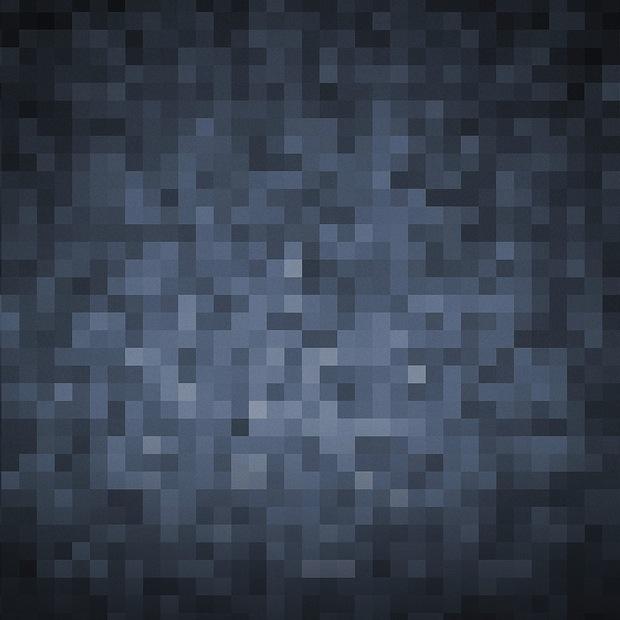 grey pixels wallpaper