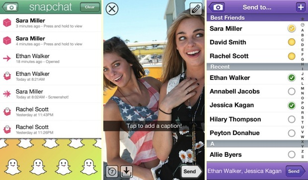 Is It Possible To Download Snapchat On A Mac
