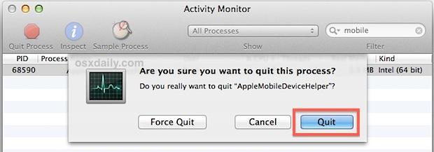 Исправить синхронизацию Wi-Fi, не работающую в iOS и iTunes