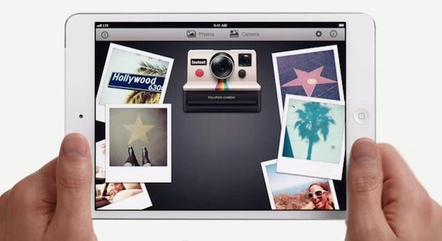 """iPad """"Голливуд"""" ТВ реклама"""
