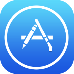 Значок App Store